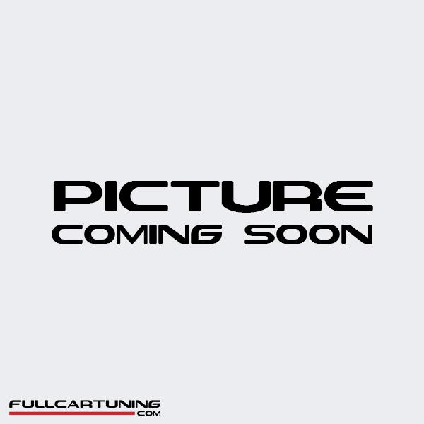 fullcartuning.com-PU Design Chargespeed Style Front Bumper Lip Polyurethane Honda Civic-55763-20
