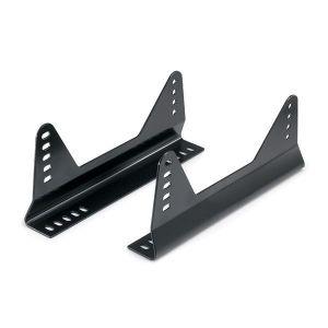 LTEC Side Mounting Bracket Black Steel-62798