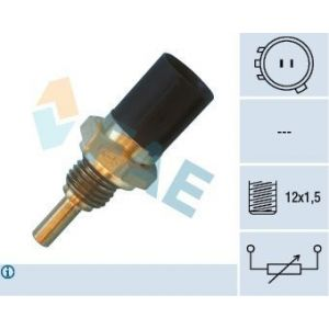 Ashuki Temperature Sensor OEM Water Temperature Honda Civic,CRX,Del Sol-45984
