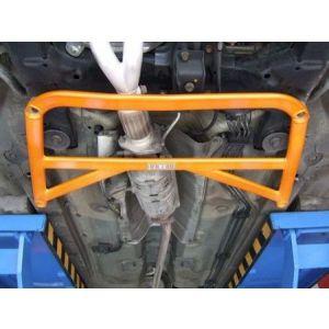 Summit Front X-Frame Aluminium Honda Accord-42013