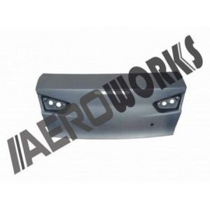 AeroworkS Trunk Carbon Mitsubishi Lancer Evolution-30649