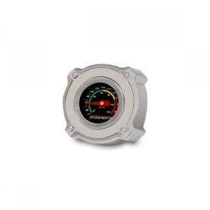 Mishimoto Radiator Cap Small Head White-39404