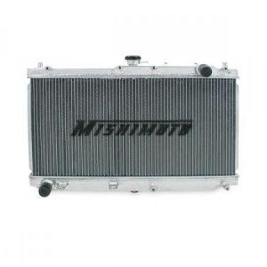 Mishimoto Radiator Silver Aluminium Mazda MX-5-39288