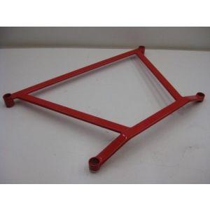 SK-Import H-Brace Red Steel Honda Integra-37393