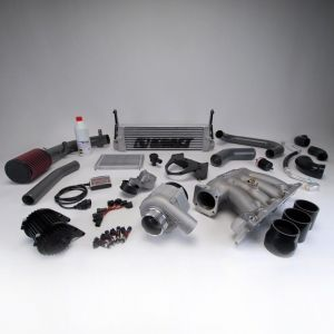 Kraftwerks Supercharger Kit With FlashPro Honda Civic-57575