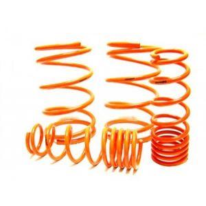 SK-Import Lowering Springs Steel Honda Prelude-42520