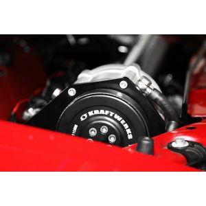 Kraftwerks Pulley Tooth Drive Crank 110mm-57608