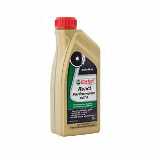 Castrol Brake & Clutch Fluid Dot 4 1000ml-46969