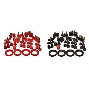 Energy Suspension Bushings Hyper-Flex System Honda Prelude-36906