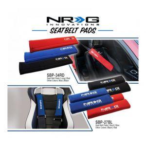 NRG Innovations Shoulderpads Cotton-77534