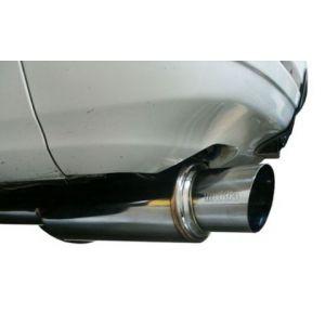 Invidia Universal Muffler GT300 Stainless Steel-38055