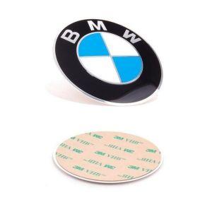 BMW Wheel Center Cap Emblem Original BMW-67518