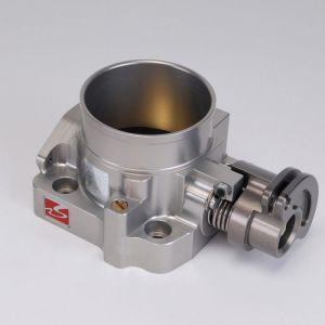 Skunk2 Throttle Body Pro-Series Silver 64mm Billet Aluminium Mazda MX-5-57025