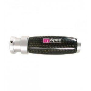 D1 Spec E-Brake Cover Type 2 Carbon-35380