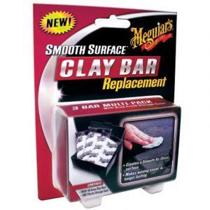 Meguiars Clay Bar Replacement-39031