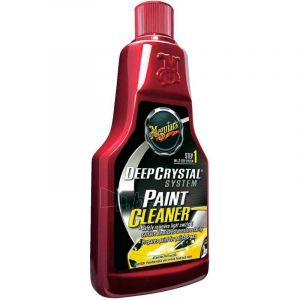 Meguiars Paint Cleaner Step 1 Deep Crystal System 473ml-39037