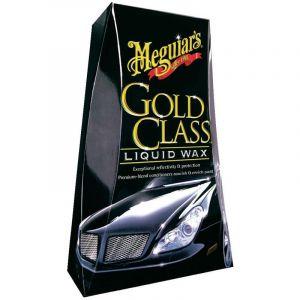 Meguiars Carnaube Wax Gold Class Premium Plus 473ml-39045
