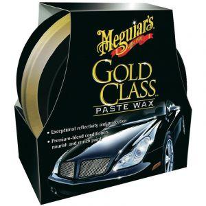 Meguiars Wax Gold Class Clear Coat Paste-39046