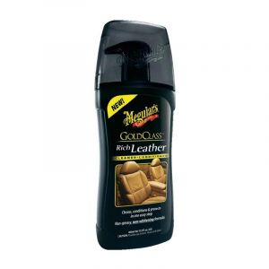 Meguiars Leather Cleaner & Conditioner Gold Class 400ml-39047