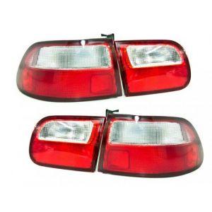 Sonar Tail Light JDM Style Honda Civic-40906