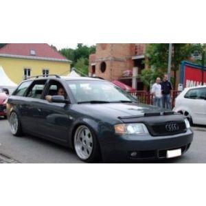 Masterbra Hood Bra Black Vinyl Audi A6-41424