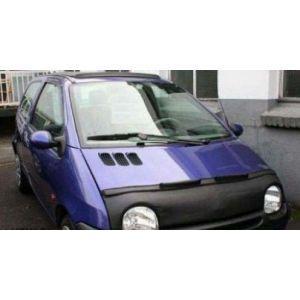 Masterbra Hood Bra Black Vinyl Renault Twingo-41610