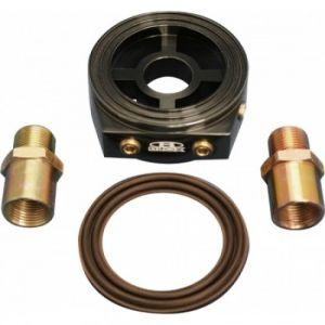 Blox Racing Sensor Adapter For Oil Pressure And Oil Temperature-44364