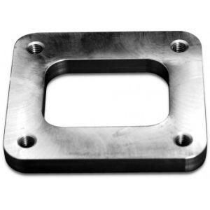 Blox Racing Intake Manifold Flange T3 Open Steel-44447