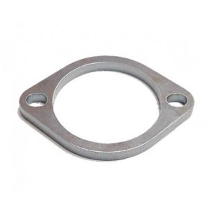 Blox Racing Exhaust Flange 2-Bolt Stainless Steel-44915-2