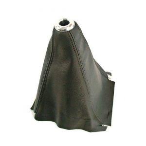 D1 Spec Shift Boot Black Leather-45356