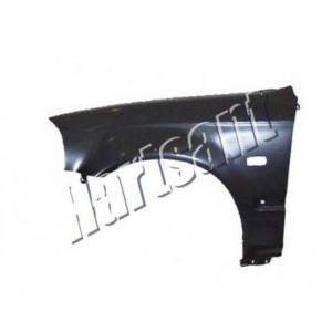 OEM-Parts Front Fender OEM Steel Honda Civic Pre Facelift-45635