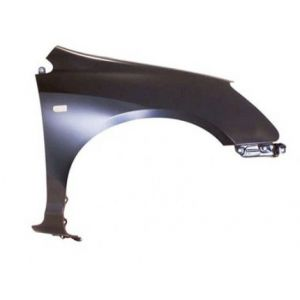 OEM-Parts Front Fender OEM Steel Honda Civic Pre Facelift-45743