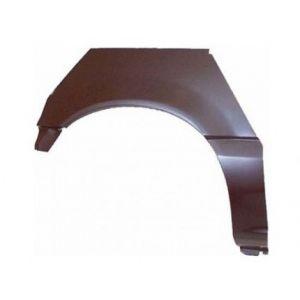OEM-Parts Rear Fender OEM Steel Honda Civic-45789