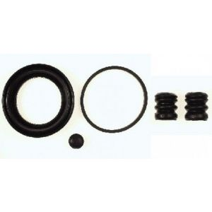 Ashuki Front Caliper Repair Set OEM Honda Civic,CRX,Prelude-45995