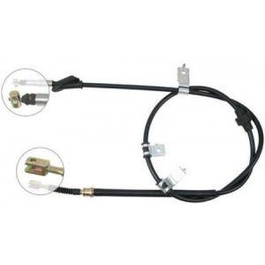 Ashuki E-Brake Cable OEM Honda CRX-46006