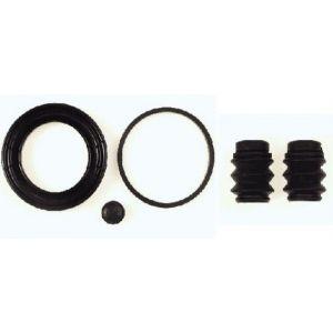Ashuki Front Caliper Repair Set OEM Honda Civic,Del Sol,S2000-46129