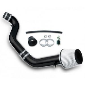 SK-Import Cold Air Intake Black Aluminium Honda Prelude-46815