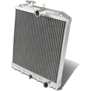 SK-Import Radiator Aluminium Honda Civic,Del Sol-46846
