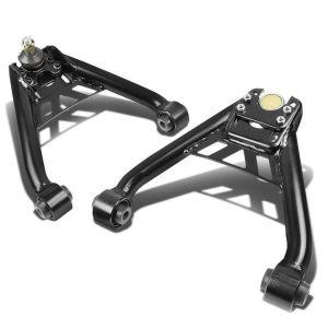 SK-Import Front Camber Kit Black Honda S2000-56348