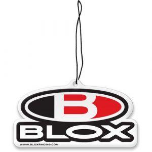 Blox Racing Air Freshener Blox Logo-56416