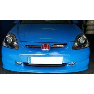 SK-Import Grill Mugen Style Fiberglass Honda Civic Facelift-57679