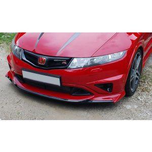 SK-Import Grill Mugen Style Fiberglass Honda Civic-57685