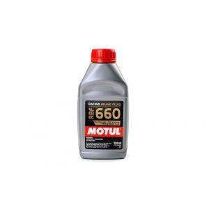Motul Brake & Clutch Fluid RBF 660 Dot 4 500ml-60119