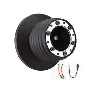 QSP Steering Wheel Hub Mazda 626,MX-3,MX-5-60535