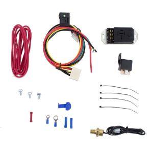 Mishimoto Slim Fan Controller Kit Adjustable-60591