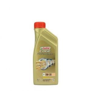 Castrol Engine Oil Edge 1 Liter 0W-30 C3-60823