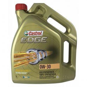 Castrol Engine Oil Edge 5 Liter 0W-30 C3-60824