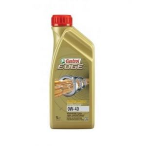 Castrol Engine Oil Edge 1 Liter 0W-40-60831