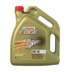 Castrol Engine Oil Edge 5 Liter 0W-40-60832
