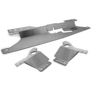NRG Innovations Air Di Plate Stainless Steel Subaru Impreza-61395